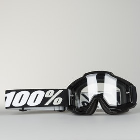 Gogle Cross 100% Accuri Enduro Tornado