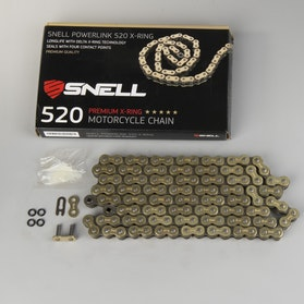 Snell Powerlink 520 X-Ring Chain