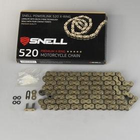 Kæde Snell Powerlink 520 X-Ring
