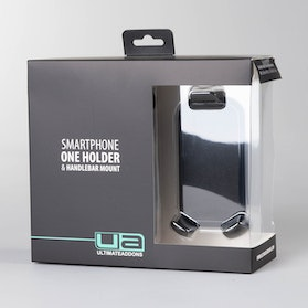 Ultimate Addons UA Universal One Smart Phone Holder