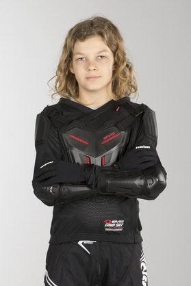 Kurtka Ochronna EVS Comp Suit Dziecięca