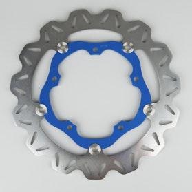 Bremseskive-EBC-Vee-Rotor-Frem-Blå