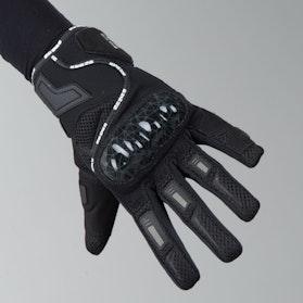 IXS Matador Gloves Black