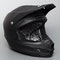 HJC FG-X Helmet Matte Black