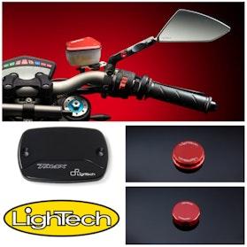 Lightech Front Brake Pump Cover