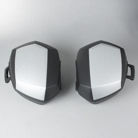 Sidetasker Shad SH35 Aluminium