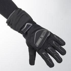 IXS Dam Tour LT Mimba ST Gloves Black