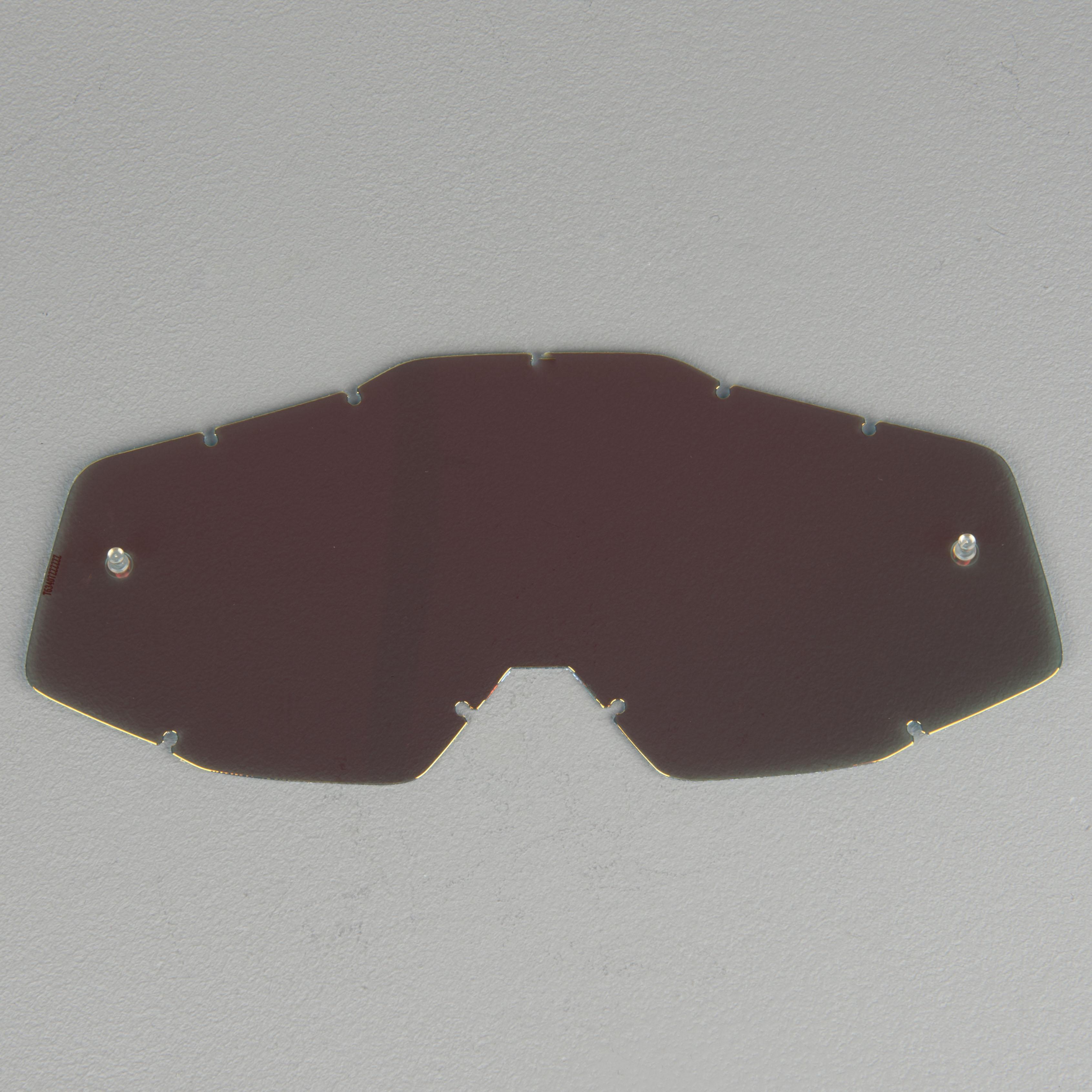 Leatt Goggle Genuine Tear-Off Tear Offs Standard 20-Pack 20 Pack