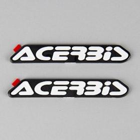 Acerbis Decals Black-White