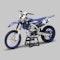Miniatura Motocykla NewRay 1:12 Yamaha YZF450 Factory Racing Cooper Webb