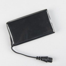 Macna Battery For Battery-Heated Vest Black