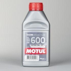 Bremsevæske Motul DOT 4 RBF 600 Racing 0