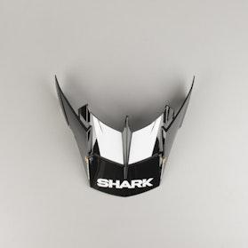 Daszek do kasku Shark SX2 Kamaboko