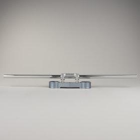 Kierownica Fehling Straight 2 Chromowana 22mm