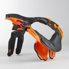 Nakkekrave Leatt GPX 4.5, Orange