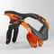 Chránič Krku Leatt GPX 4.5 Oranžový