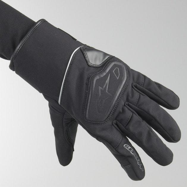 Alpinestars Cityrun Drystar MC Gloves Black