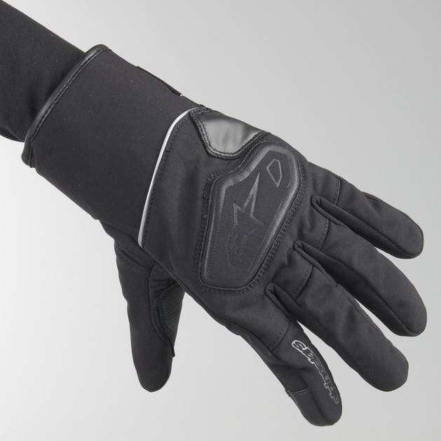 Alpinestars Cityrun Drystar MC Gloves Black