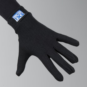 IXS Thermo Hands Gloves Black