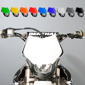 V-Face LED Front Lamp