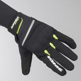 Rękawice Spidi Flash CE Neonowo-Żółte