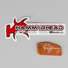 Hammerhead Clutch Cylinder Cover KTM/Husqvarna