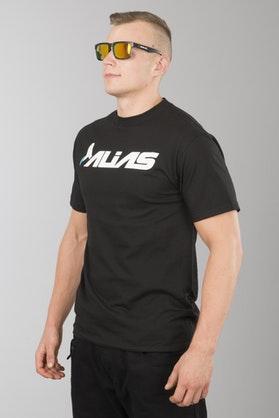 Alias Blocked 2 T-Shirt Black