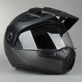 Helma Schuberth E1 Antracit