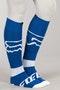Fox Fri Thin - Race Socks Blue