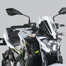 Owiewka Puig New Generation Kawasaki Przezroczysta