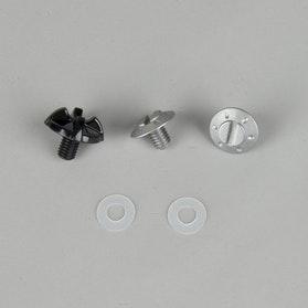 Części zapasowe Śruby do daszka HJC FG X