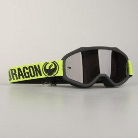 Gogle Dragon NFXs MX Odporne Na Zarysowania