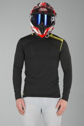 Koszulka Termoaktywna EVS TUG Długi Rękaw