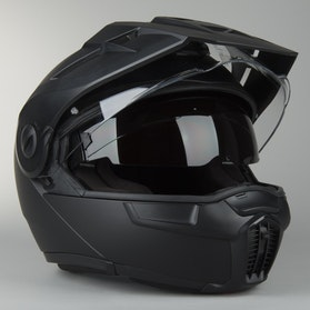 Schuberth E1 Helmet Matt Black