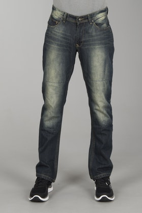 Booster 650 Jeans Tinted Wash