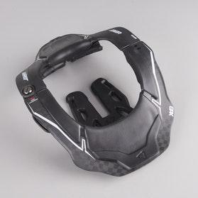Leatt GPX 6.5 Neck Brace Carbon-Black
