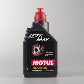 Olej Przekładniowy 4T Motul Półsyntetyczny 1L
