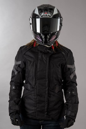 Acerbis Ramsey Jacket Womens Black