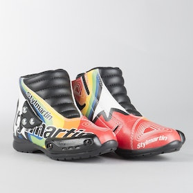 Stylmartin SPEED Junior S1 SPECIAL MC Shoes Multi-Coloured