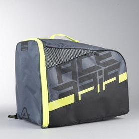 Acerbis Helmet Bag Black/Yellow