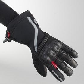 Rękawice Spidi Nk-6 Czarne