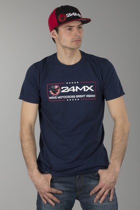 24MX Make MX Great Again T-Shirt