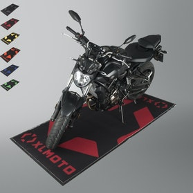 XLmoto Race Premium Environmental Mat