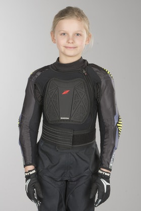 Zandona Soft Active Pro x7 Kids Protection Top