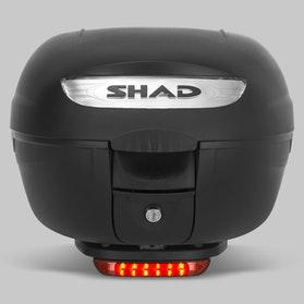 Brzdové Světlo Shad