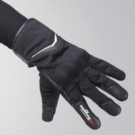 Rękawice Motocyklowe Furygan Oksi Czarno-Białe