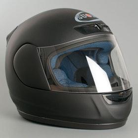 Suomy Helmet Apex Mono Matt Black