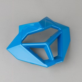 Części Zamienne Wlot Powietrza Przód Acerbis Profile 4 Niebieski