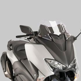 Owiewka Puig V-TECH Sport Yamaha Przezroczysta