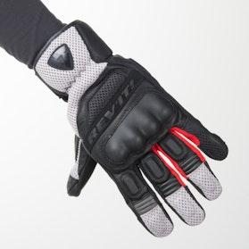 Rękawice Revit Dirt 3 Czarno-Czerwone